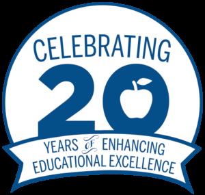 MEF 20th Anniversary
