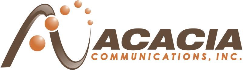 Acacia Communications, Inc